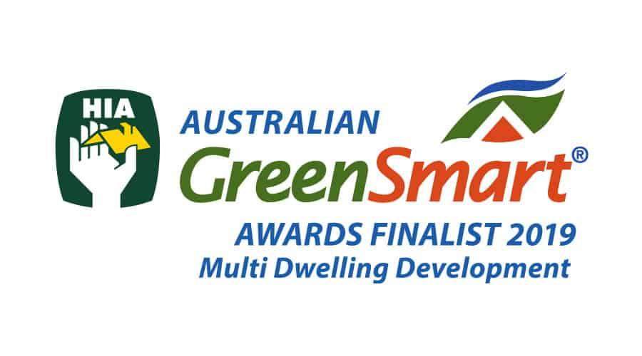 , HIA Greensmart award, SHM - Sustainable Homes Melbourne