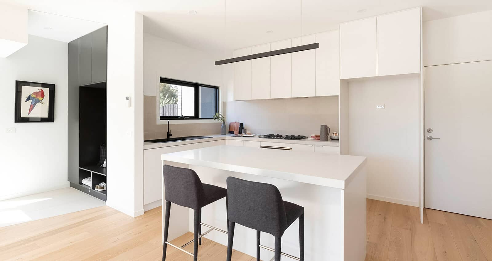 Lightwood project kitchen