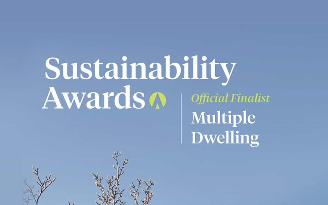 SHM wins Sustainability Award 2018