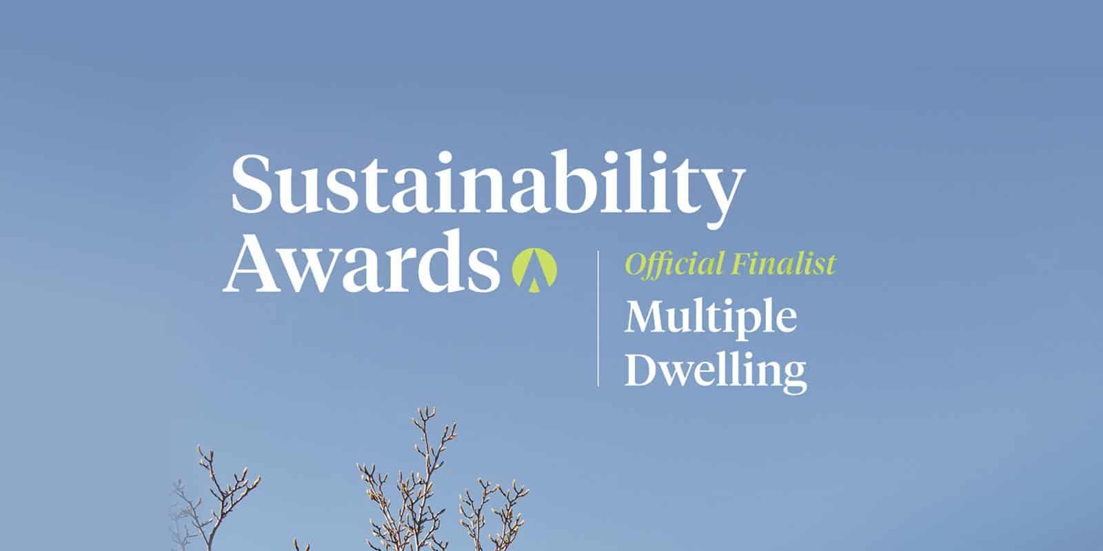 , Awards – Media, SHM - Sustainable Homes Melbourne
