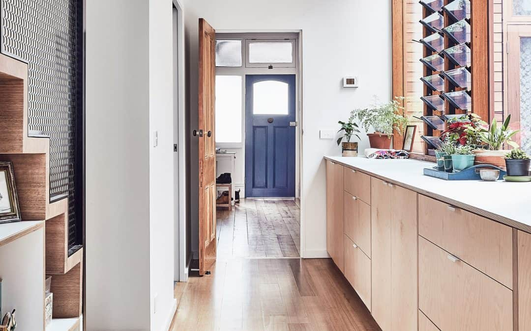Why We've Decided To Only Build Renovations & Extensions