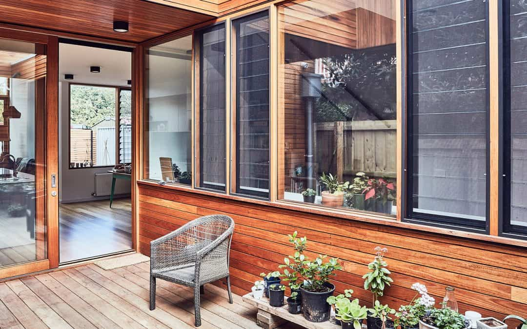 No.1 Rule Of A Sustainable Home