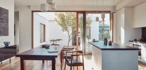 , Zero Carbon Townhouses Feature, SHM - Sustainable Homes Melbourne
