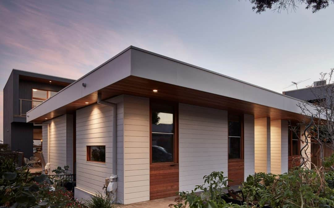Latch Article: 9 ways to sustainably renovate your home