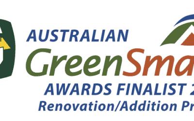 GreenSmart Finalist