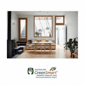, GreenSmart Finalist, SHM - Sustainable Homes Melbourne